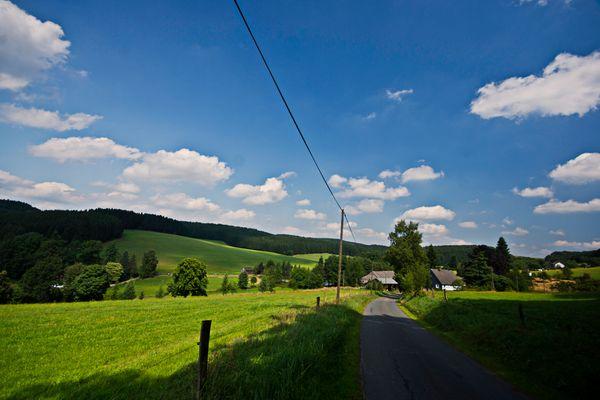 von Wipperfeld nach Hollinden II