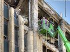 """""""Vooooooorsicht"""" - Abbruch des Karstadt-Hauses in Essen"""