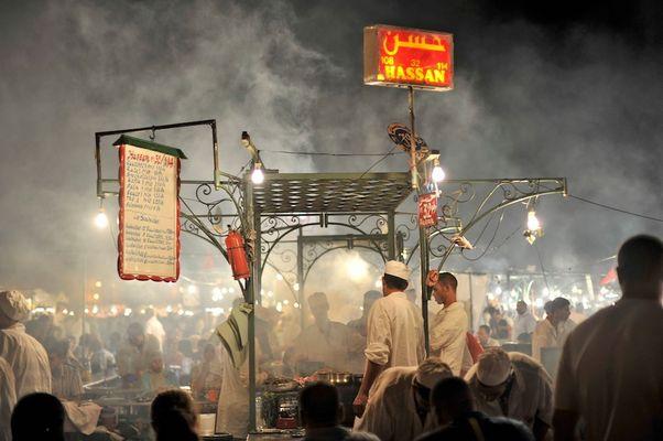 Vor 4 Wochen in Marrakesh