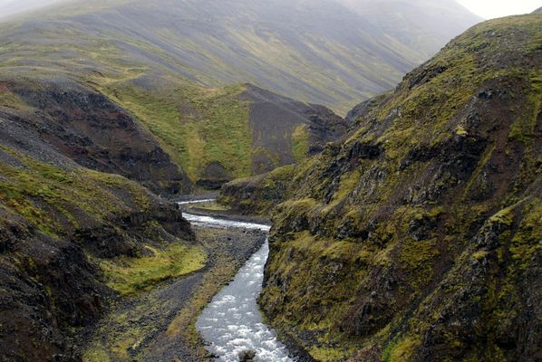 Vor Akureyri