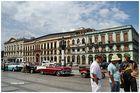 vor Capitol - Havana