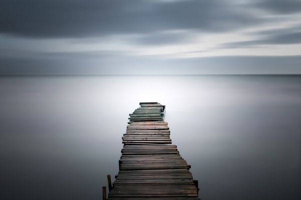 ...... vor dem Horizont .