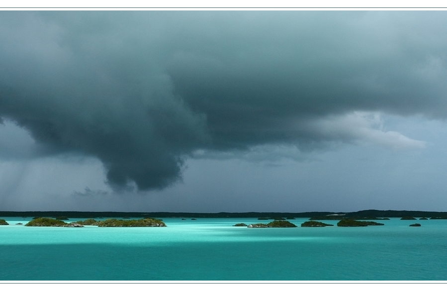 vor dem regen ... before the rain ...