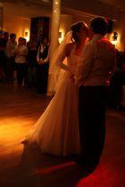 vor dem Tanz