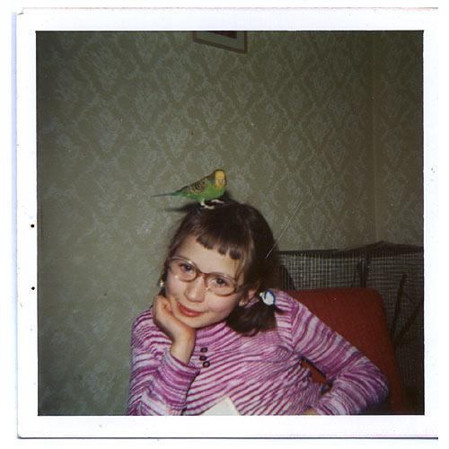 Vor etwa 30 Jahren.....