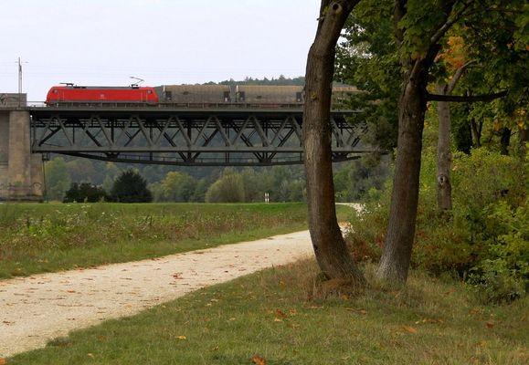 Vor-Flut-Brücke