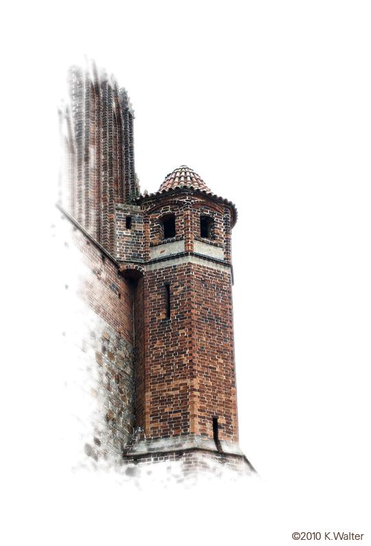 """vor langer, langer Zeit... oder: """"Rapunzels Turm"""""""