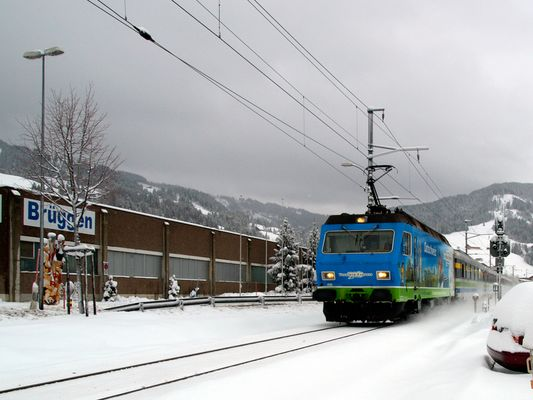 Voralpen Express IV