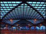 Vordach Hauptbahnhof Köln