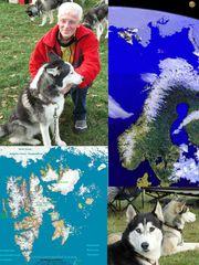 Vorfreude auf Spitzbergen 2009