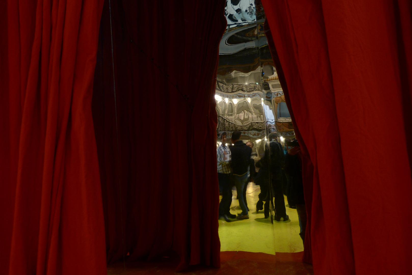 Vorhang auf im Theater Putbus!