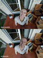 Vorher / Nachher Show - August 2010