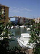 Vorort von Valencia - Sommer 2004