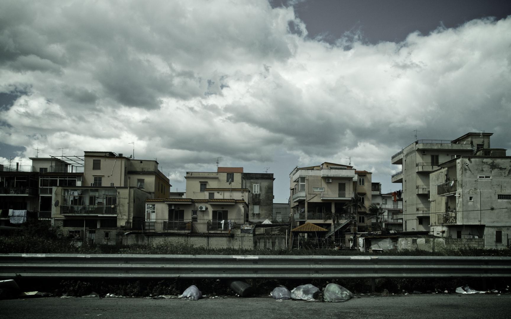 Vororte Neapels