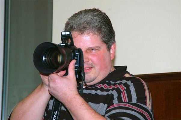 Vorschlag für einen Titel: ach hätte ich meine Nikon wieder