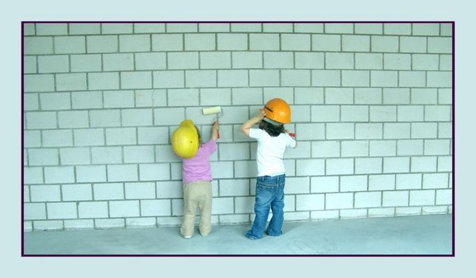 ...Vorsicht Baustelle.....