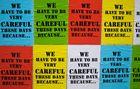 Vorsicht!!!!