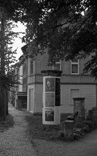 vorstadt