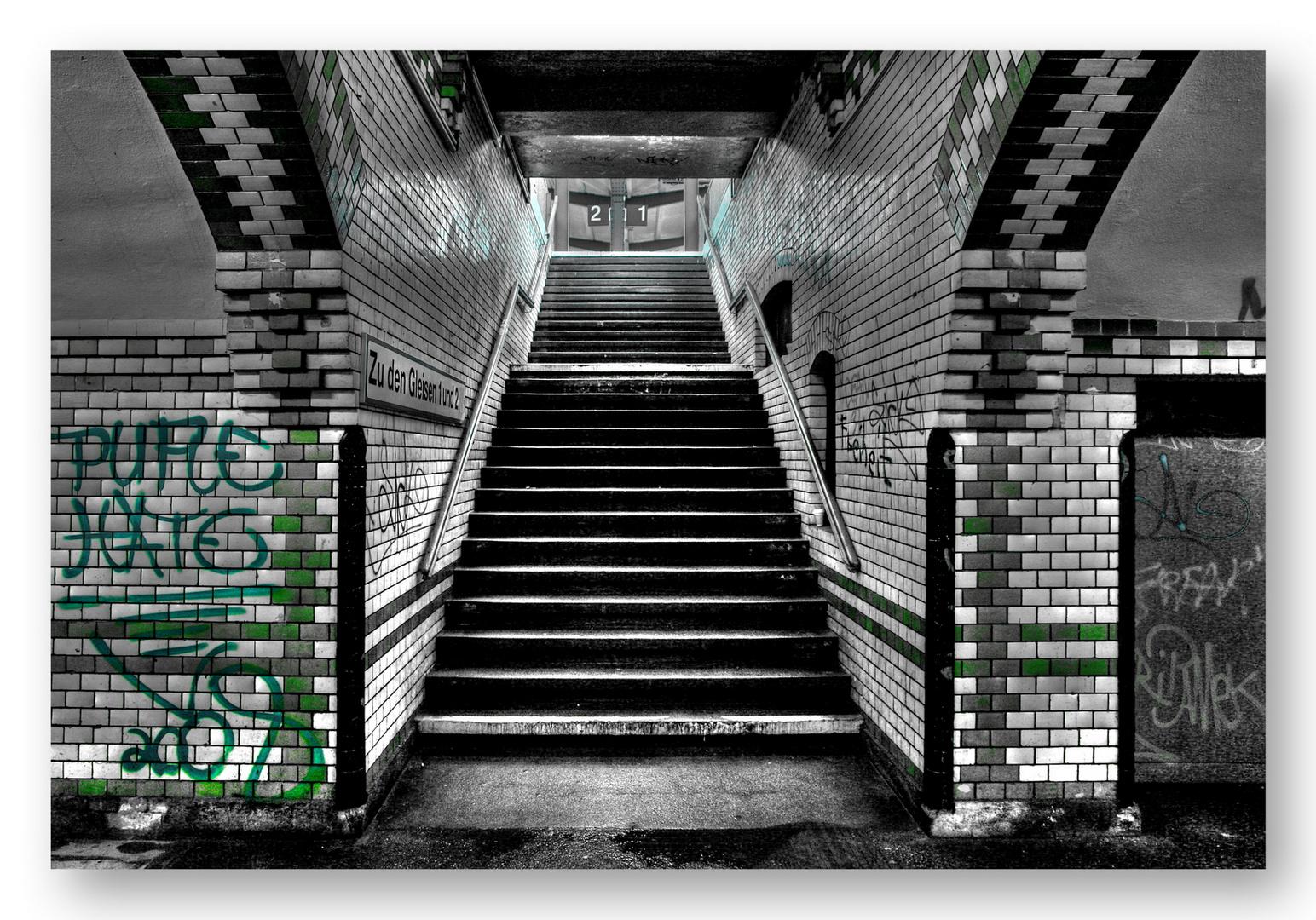 Vorstadt-Bahnhof
