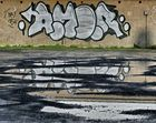 """Vorstadt"" & Graffiti"