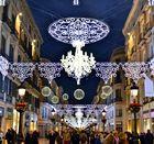 Vorweihnachtszeit Malaga