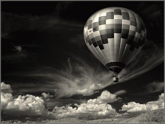 Voyage...