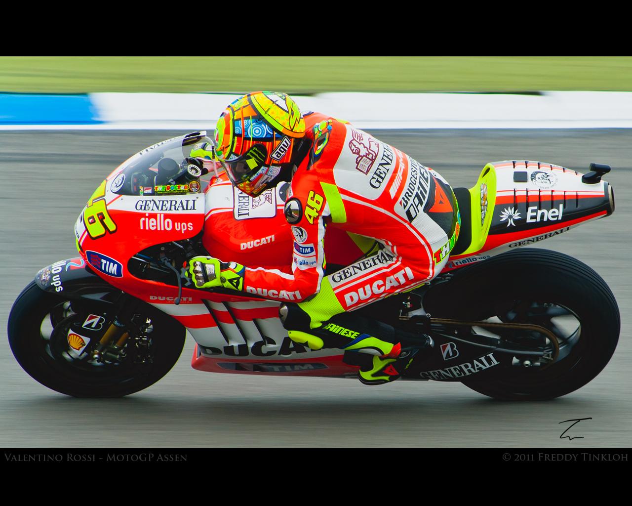 VR|46 MotoGP Assen