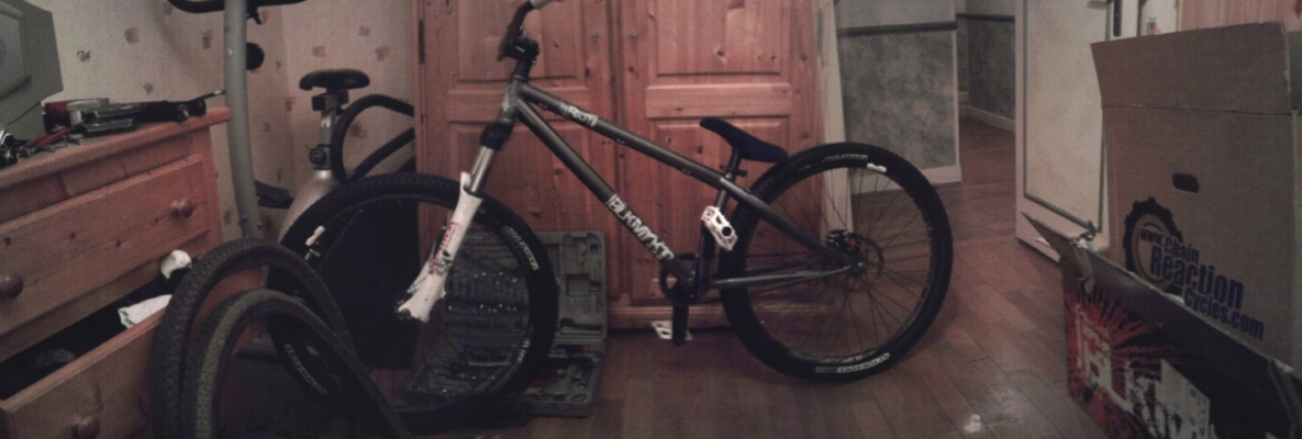 vtt dirt black market