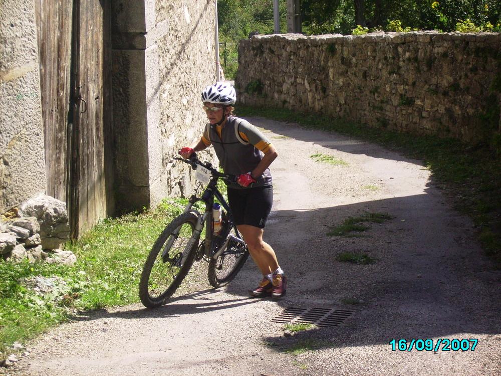 VTT LA MATHEYSIENNE 2007