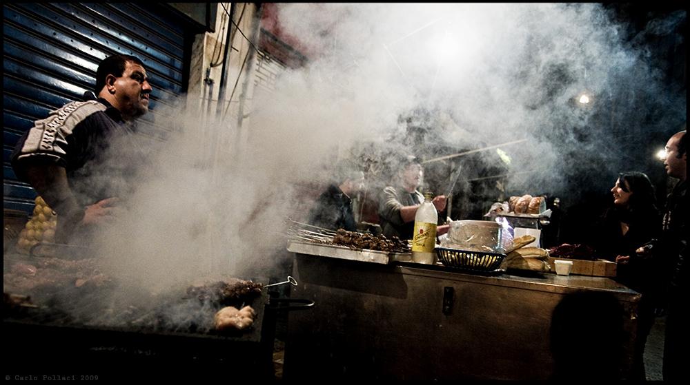 Vucciria_Forte cucina di strada...