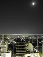 Vue du 13ème.Quartier de Palermo,Buenos Aires