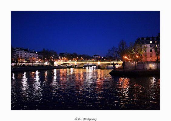 Vue Parisienne