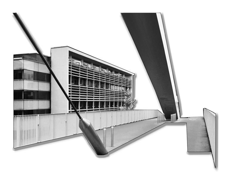 vue personnelle de l'architecture 2