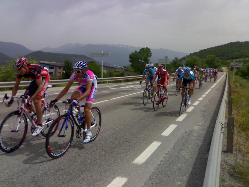 Vuelta a Cataluña