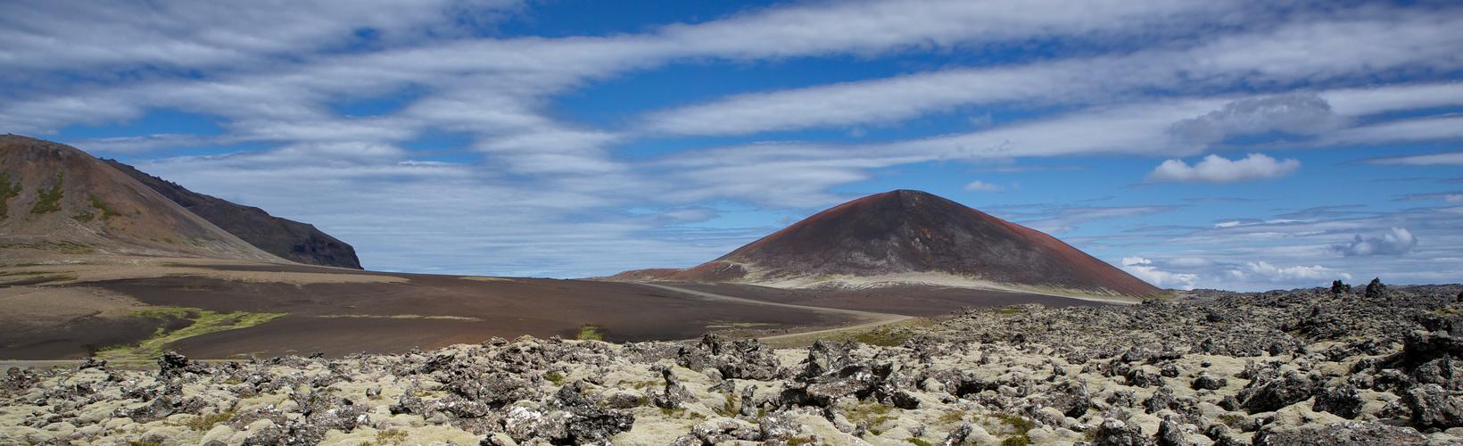 Vulcanic Wonderland (Iceland)