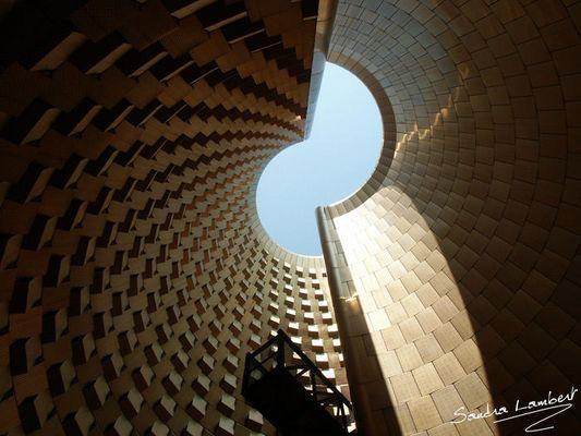 Vulcano architecture