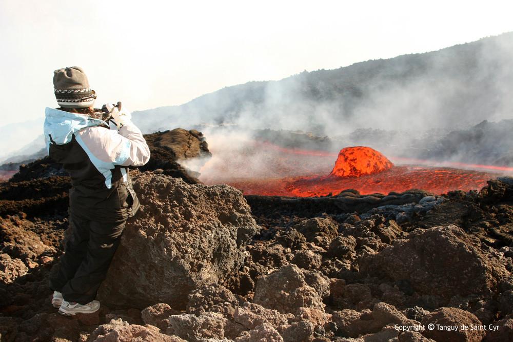 Vulcano Etna 03