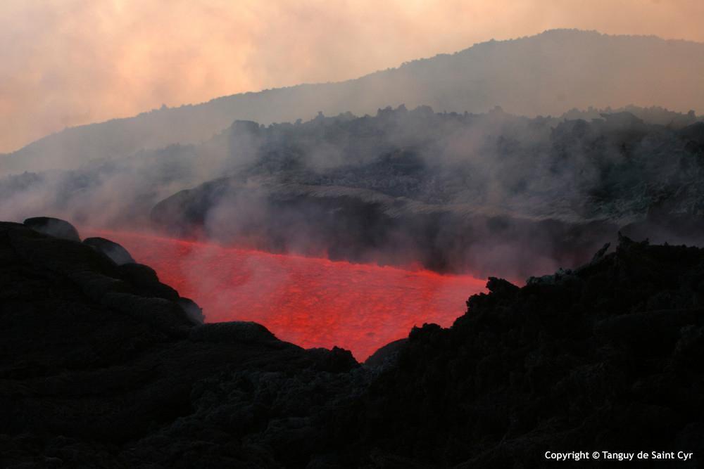 Vulcano Etna 06