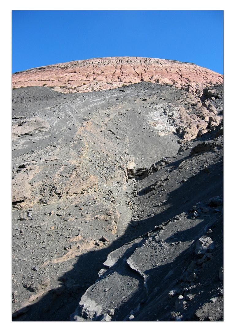Vulcano / Grande Fossa 2