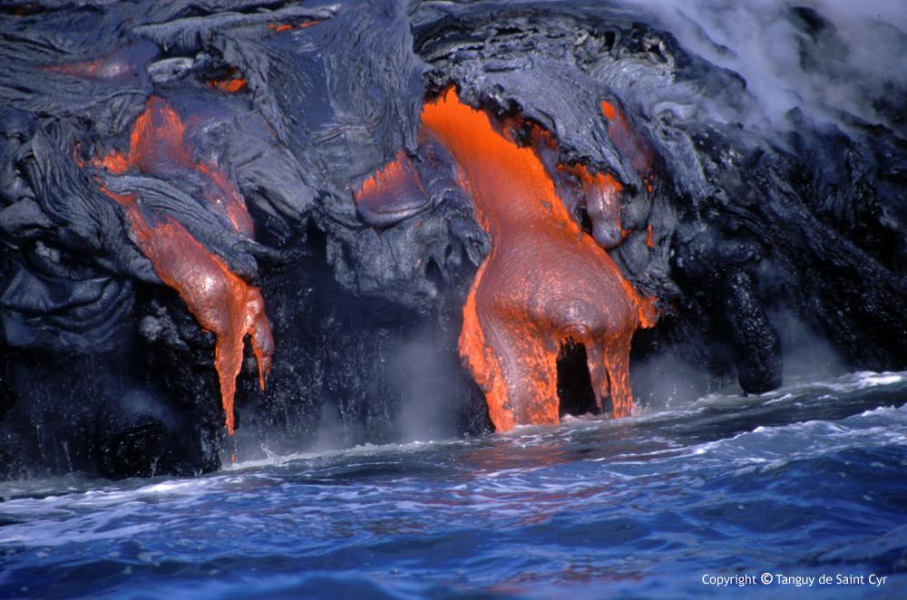 Vulcano Kilauea 02