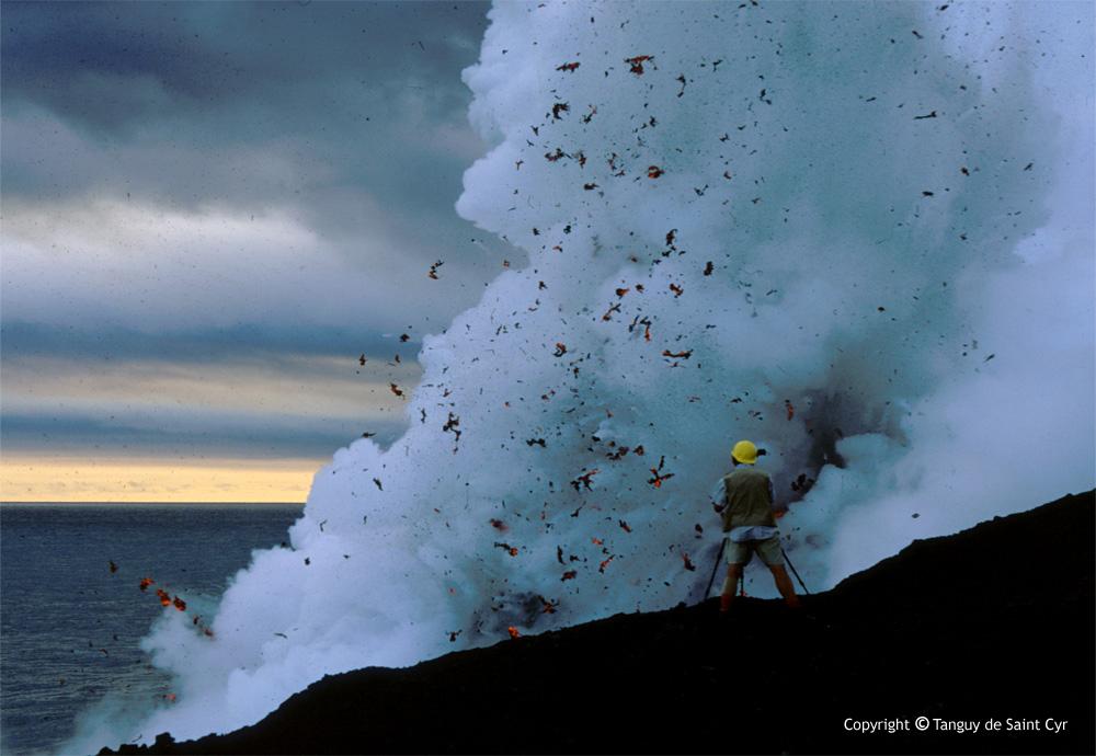 Vulcano Kilauea 03