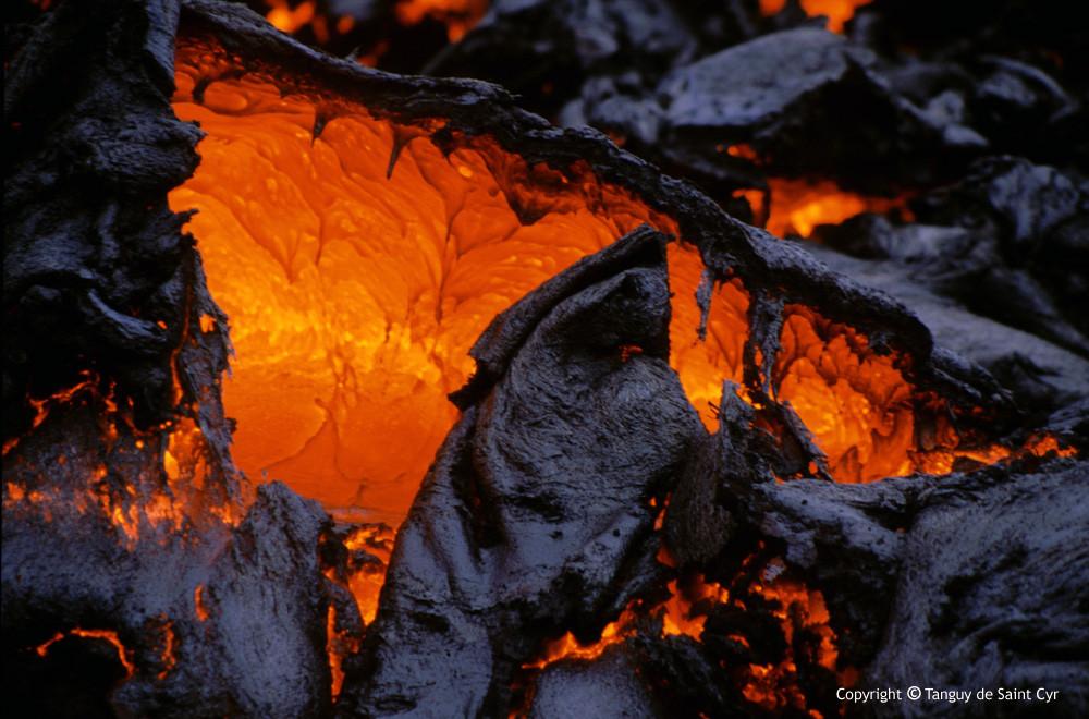 Vulcano Kilauea 06