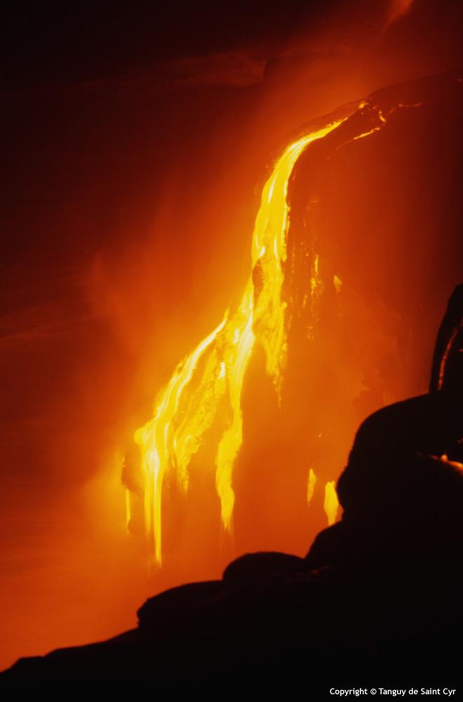 Vulcano Kilauea 09