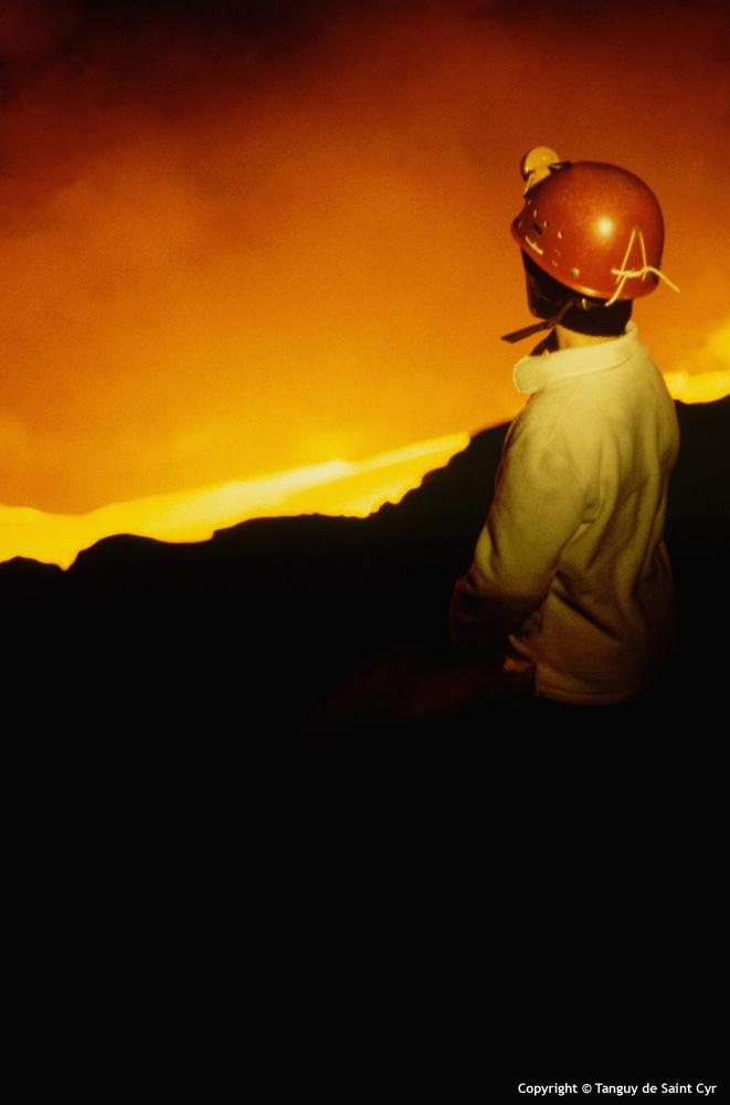 Vulcano Kilauea 10