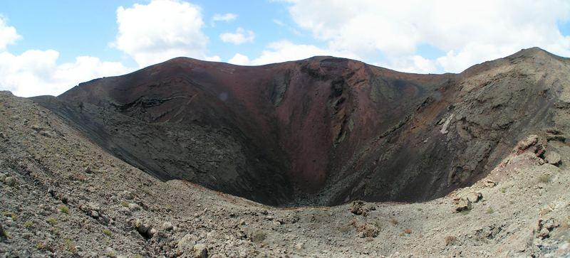 Vulkan ...