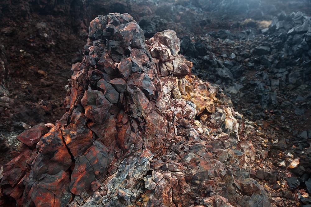 Vulkaninsel - Island #1035