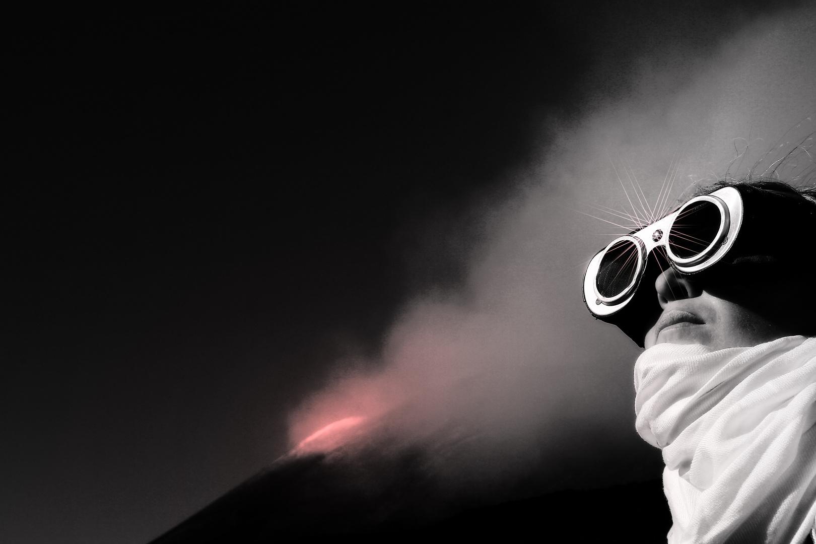 Vulkano 2