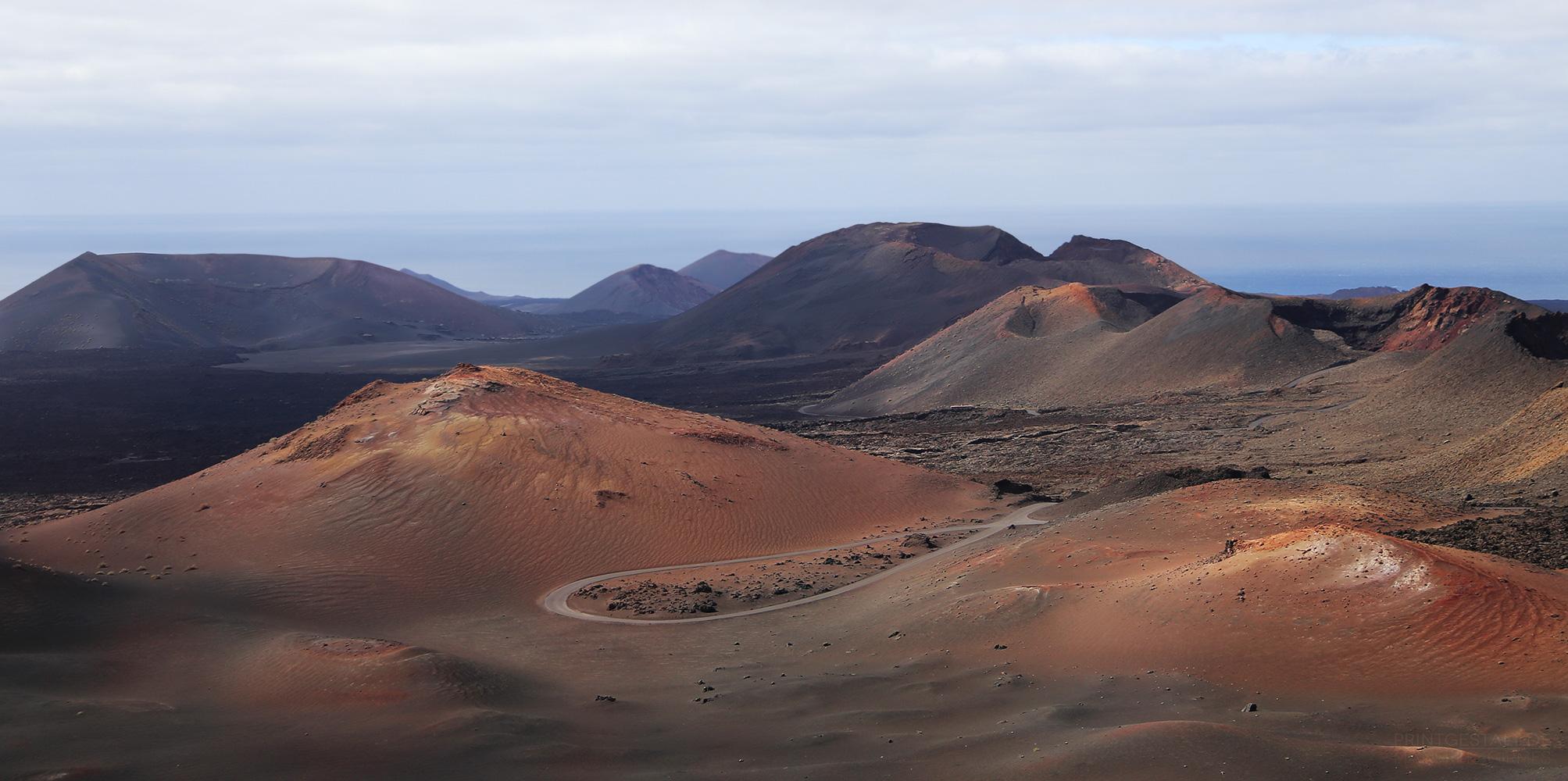 Vulkansand