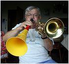 Vuvuzela contra C-Trompete