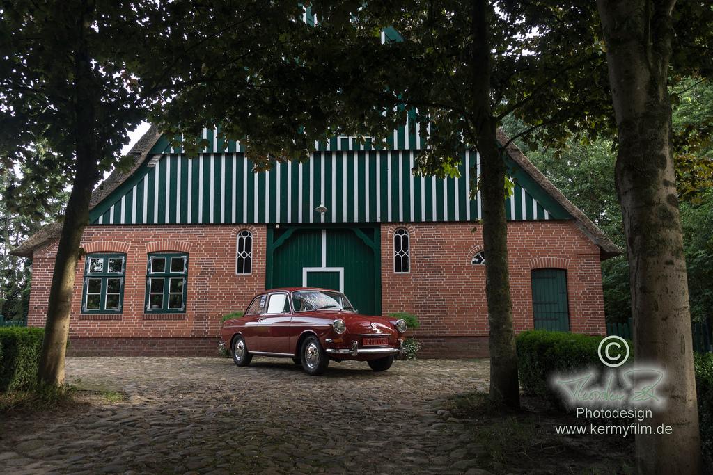 VW 1500 Typ 3